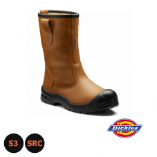 BOTTES RIGGER DOUBLEES