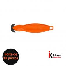 Cutter de sécurité S9KCP50 KC