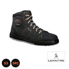 Chaussures SAXO S3 HAUTE