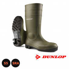 BOTTES PROTOMASTOR FULL SAFETY