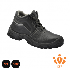 Chaussures Volcan Haute