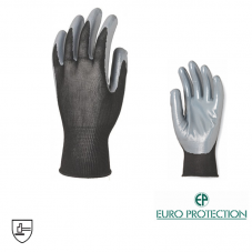 Gants 1NIBB ENDUCTION NITRILE