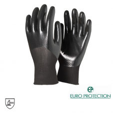 Gants 1NIAB ENDUCTION NITRILE