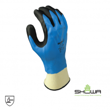 Gants 377 Enduction nitrile...
