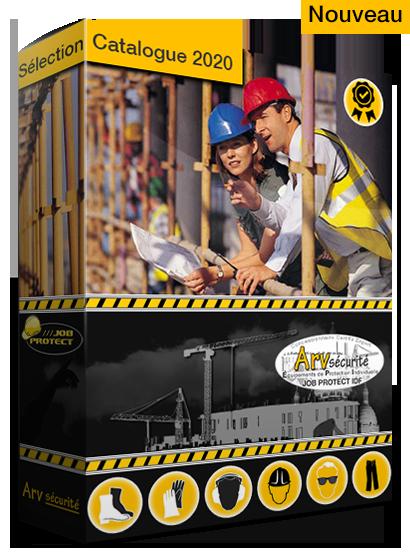 Catalogue Général 2020 ARVsécurité