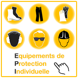 Protéger vos pieds
