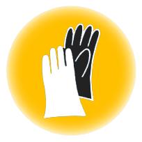 Protéger vos mains