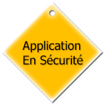 Application En Sécurité