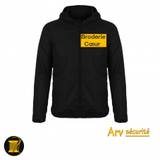 MARQUAGE Broderie Softshell...