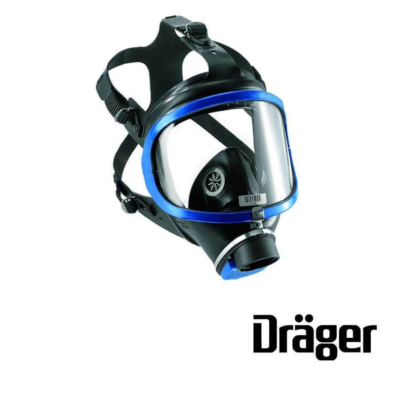 masque drager jetable