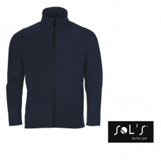 SOFTSHELL RACE homme