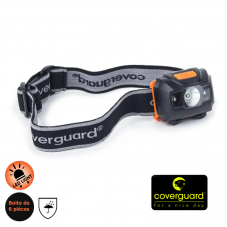 Lampe Frontale Coverguard