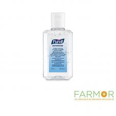 Gel hydro alcoolique 100 ml